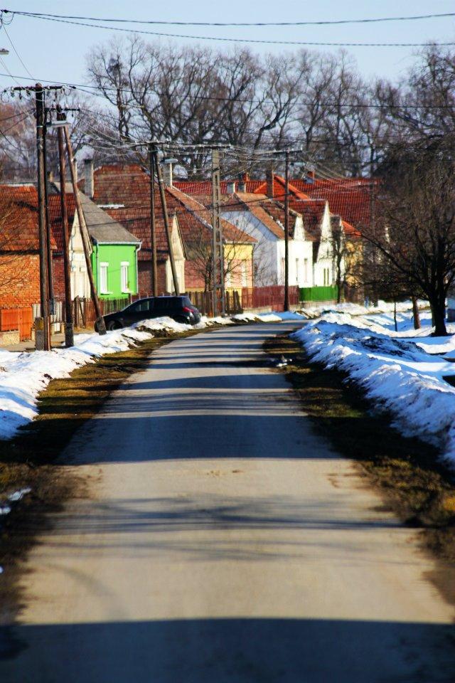 szabadság utca